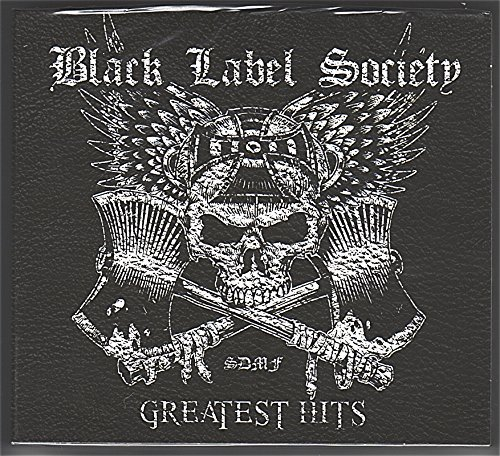 Black Label Society Greatest Hits 2 CD Digipack Zakk Wylde by Black Label Society