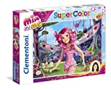 Clementoni 26914 – Mia and Me – Puzzle 60 Teile
