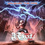 Riot V: Unleash The Fire [Vinyl LP] (Vinyl)