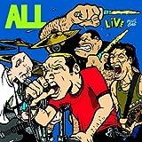 Songtexte von ALL - Live Plus One