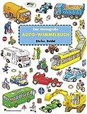 Das riesengroße Auto-Wimmelbuch: Kinderbücher ab 1 Jahr im XXL Format