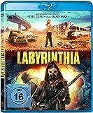 Labyrinthia [Blu-ray]