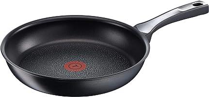 Tefal Expertise Frypan, Black, 26 cm, C6200572