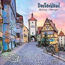 Deutschland - Germany - LAllemagne 2019 Artwork