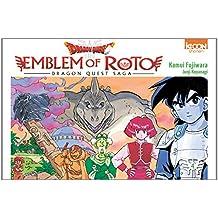 Dragon Quest - Emblem of Roto Vol.4