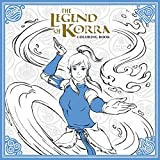 Legend Of Korra Coloring Book, The - Best Reviews Guide