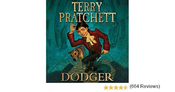 Dodger (Audio Download): Amazon.co.uk: Terry Pratchett, Steven ...