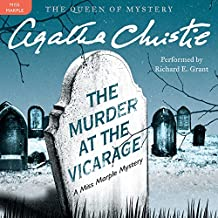 The Murder at the Vicarage (Miss Marple, Band 1)