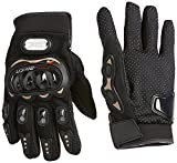 Best Cycling Gloves - Vingaboy Probiker Gloves for Motor cycle/Bike/Outdoor Sports Bicycle Review
