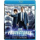 Los Protectores: Shield Of Straw
