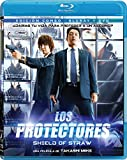 Los Protectores: Shield Of Straw [DVD] [Blu-ray]