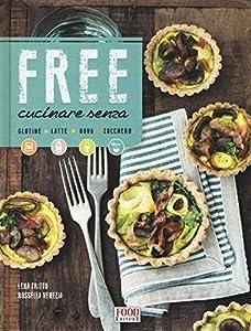 I 10 migliori libri di ricette senza glutine