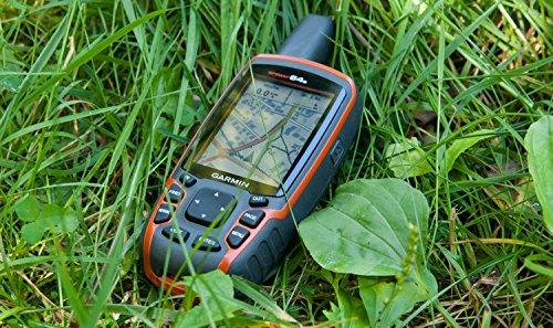 Garmin GPSMAP 64s Navigationshandgerät – barometrischer Höhenmesser, GPS und GLONASS Kompatibilität, Live Tracking, Smart Notification, 2,6 Zoll (6,6cm) Farbdisplay - 5