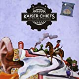 Kaiser Chiefs: The Future Is Medieval (Audio CD)