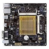 Asus J1800I-C/CSM SoC Mainboard (Mini-ITX, Intel Celeron J1800, 2x DDR3, 2x SATA 3Gb/s)