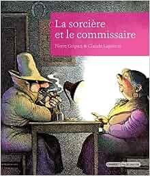 Amazon.fr - Album de La sorcière et Le commissaire