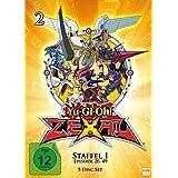 Yu-Gi-Oh! Zexal - Staffel 1.2