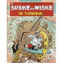 De tijdbobijn (Suske en Wiske, Band 305)