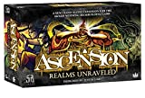 Ultra Pro UPE10068 Ascension: Realms Unraveled - The seventh set in the Ascension franchise, Spiel
