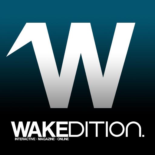 Wakedition (Kindle Tablet Edition)