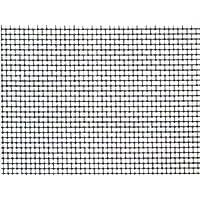 Silbor - Malla mosquitera fibra vidrio 30x1,20 m (rollo 30 m), color gris