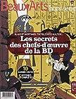 Les secrets des chef-d'oeuvres de la BD - Blake et Mortimer, Tintin, Corto Maltese...
