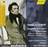 Franz Schubert: Symphony in C major