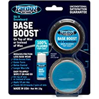 Zardoz Base Boost NotWax Pocket Puck 15g