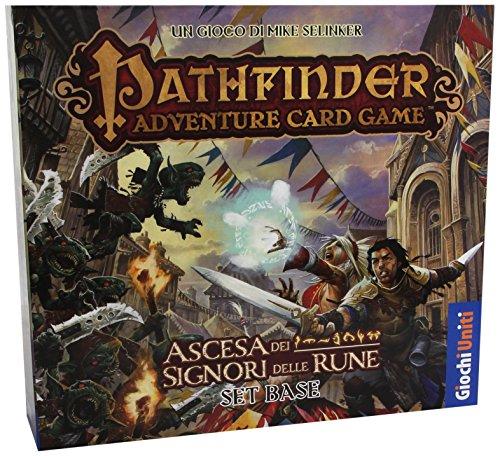 giochi-uniti-pathfinder-gioco-di-carte-set-base
