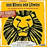 Der Koenig Der Loewen (Disney's The Lion King) German Cast Recording