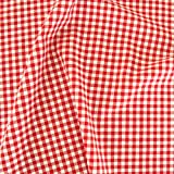 TOLKO Baumwollstoff kariert | der Vichy-Karo Klassiker zum