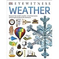 Weather (DK Eyewitness)