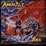 Songtexte von The Animals - Ark