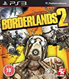 Borderlands 2 on PlayStation 3