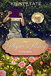 The Rhyme's Library: A cozy Rose Arbor mystery (Rose Arbor series Book 2) (English Edition)