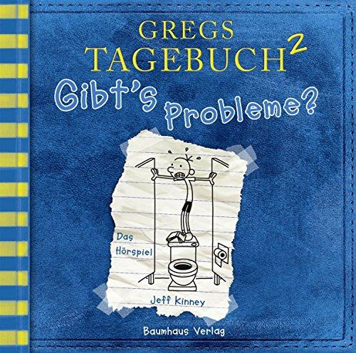 Gregs Tagebuch 2 - Gibt's Probleme?: .                               .