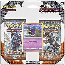 Pokémon Lune et Soleil Ombres Ardentes