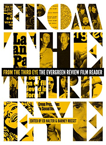 From the Third Eye: The Evergreen Review Film Reader (English Edition) - Artwork Vögel