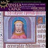 Various: Spirits of England & France Vol.4 (Missa Caput/ Story of The Salve Regina)