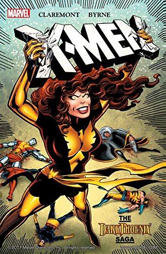 X-Men: The Dark Phoenix Saga (Uncanny X-Men (1963-2011)) (English Edition) por Chris Claremont