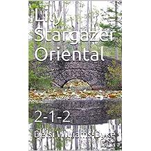 Lily Stargazer Oriental : 2-1-2 (English Edition)