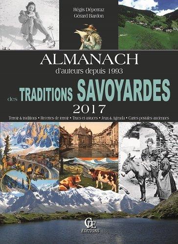 Almanach des traditions savoyardes 2017