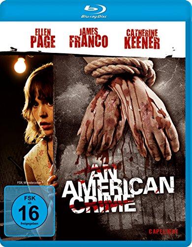 Bild von An American Crime - Uncut [Blu-ray]