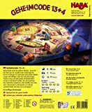 Geheimcode 13 + 4, Lernspiel, HABA - 2