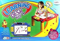Learning Desk Kit
