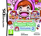 Cheapest Cooking Mama 2 Game Pack Vol 2 Cooking Mama 3 and Hobbies and Fun on Nintendo DS