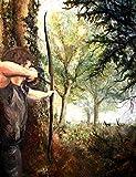 Chasse: Chasse à l'arc. Chasse à l'arc Livres: chasse à l'arc histoires; Bow Saison de chasse: Tout ce qu'il faut savoir (French Edition)