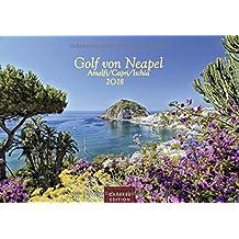 Golf von Neapel 2018