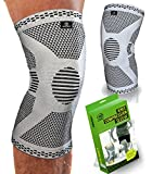 Best Knee Brace For Basketballs - Knee support for ligament injury, compression knee sleeve Review