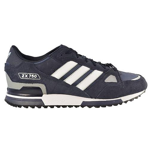 adidas originals baskets cuir zx750 homme
